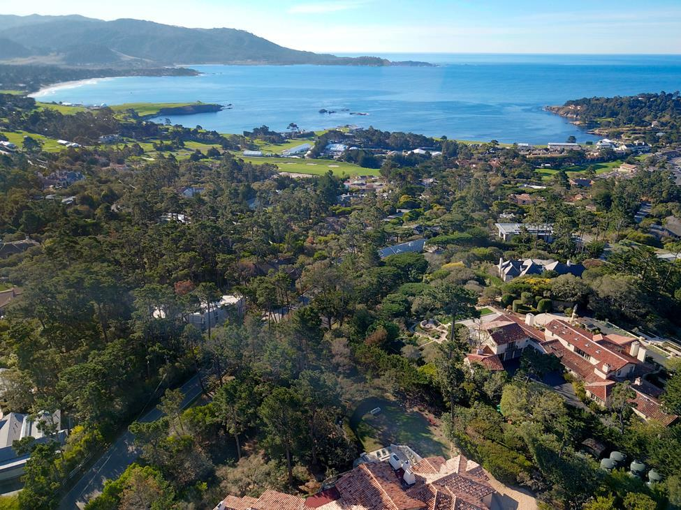 Property for sale at 3180 Cortez RD, Pebble Beach,  California 93953