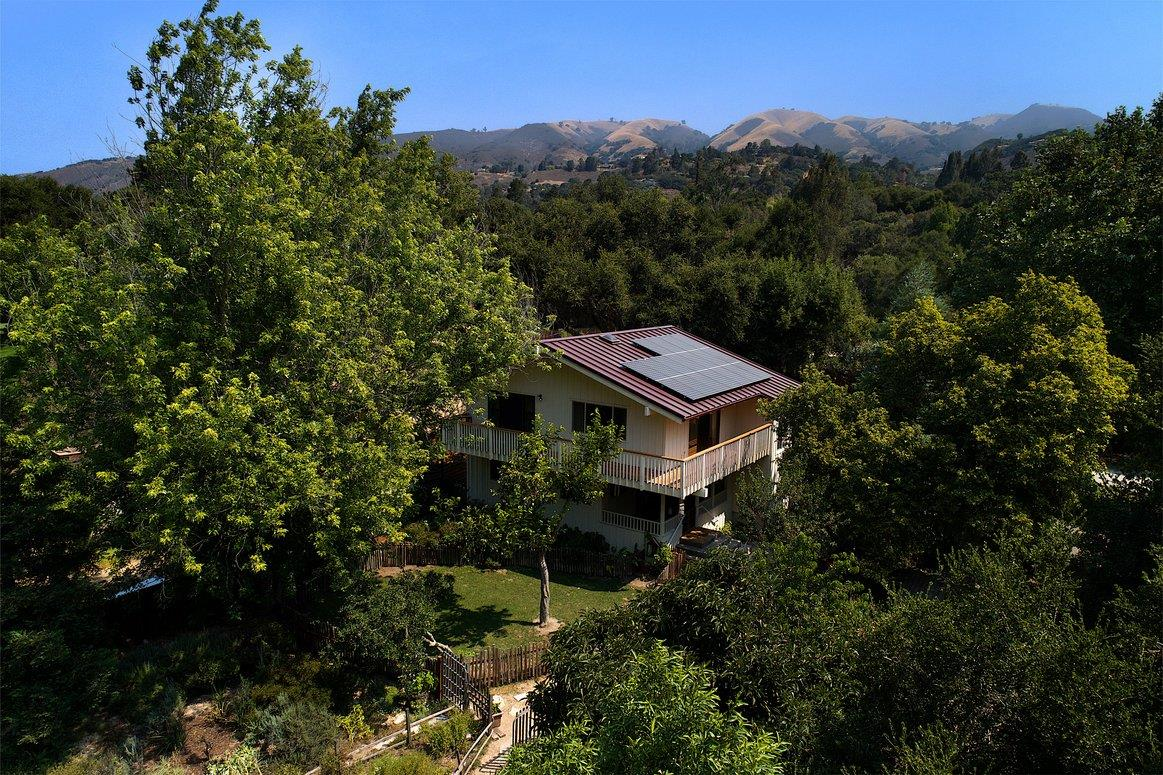 Property for sale at 87 Paso Hondo, Carmel Valley,  California 93924