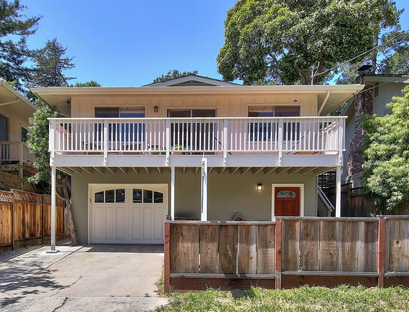 Property for sale at 0 Junipero 4 NW 10th AVE, Carmel,  California 93921