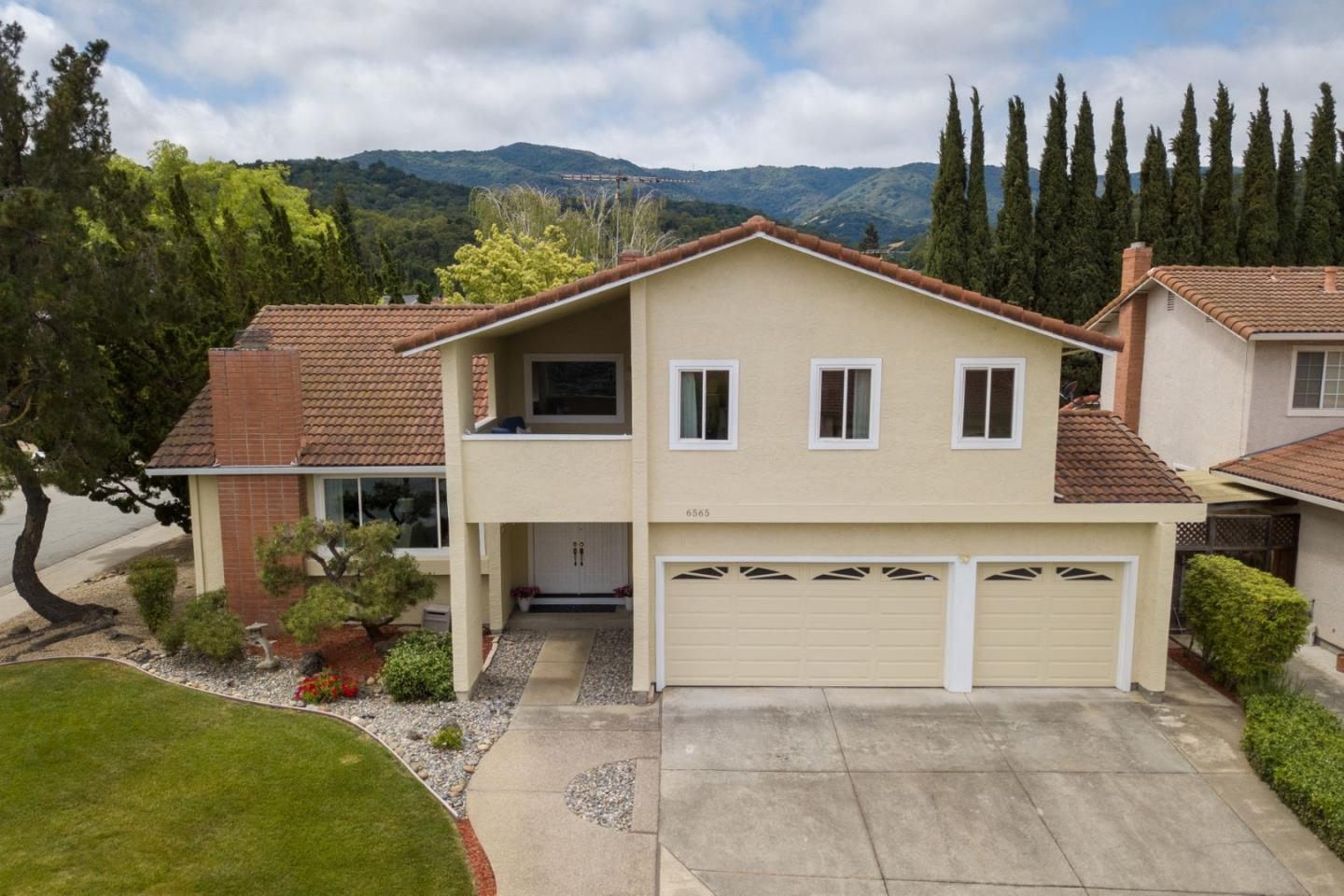 Property for sale at 6565 Edgebrook CT, San Jose,  California 95120