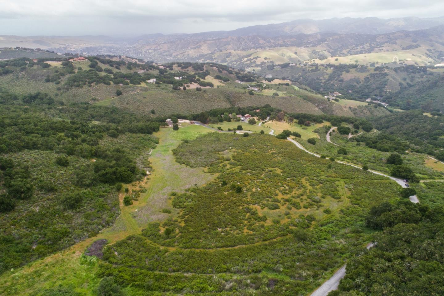 Property for sale at 26735 Los Laureles Grade RD, Carmel Valley,  California 93924