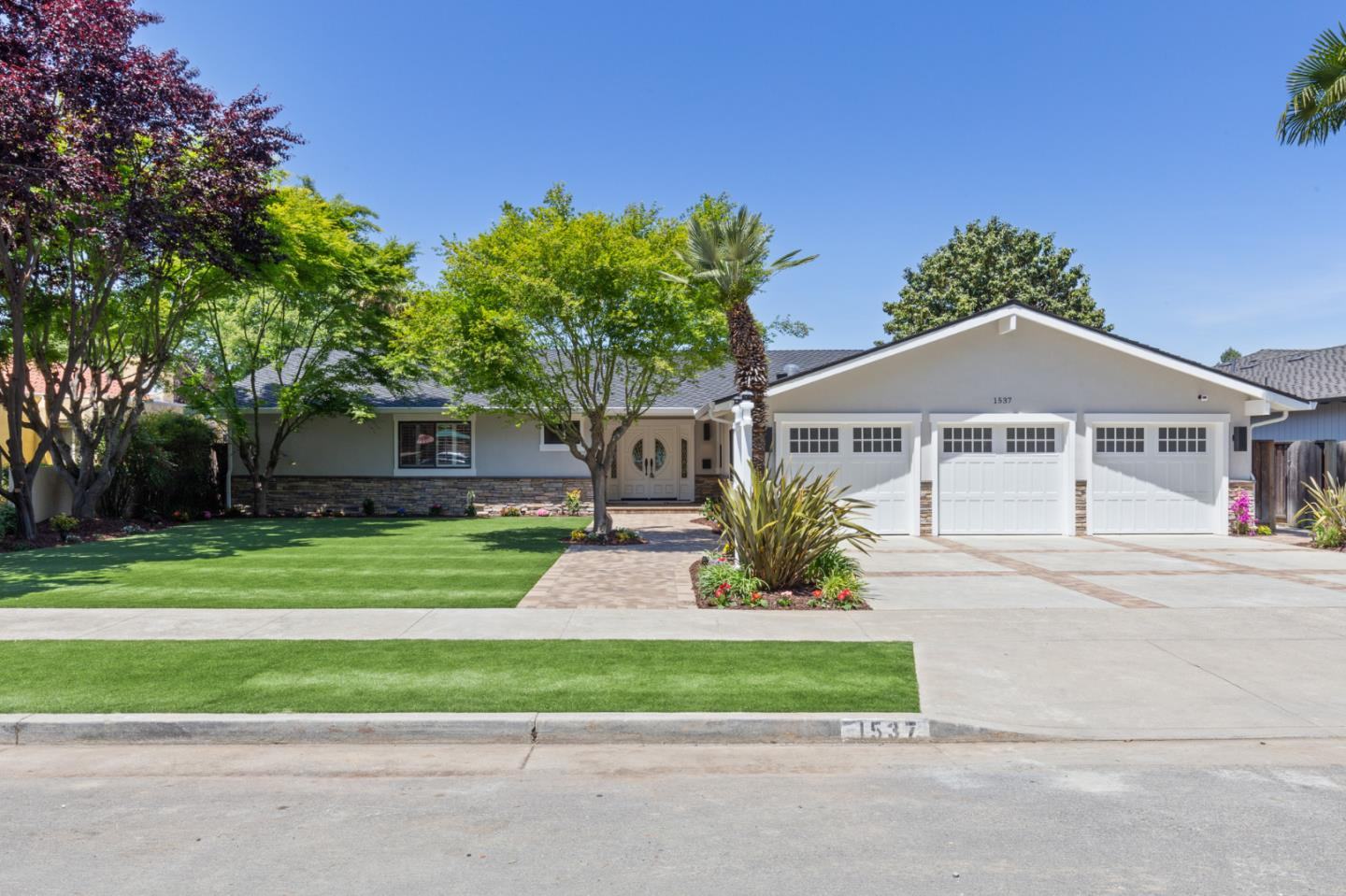 Property for sale at 1537 Dry Creek RD, San Jose,  California 95125