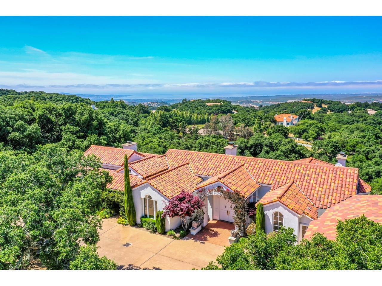 Property for sale at 11971 Saddle RD, Monterey,  California 93940