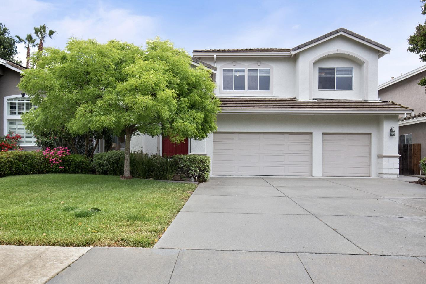 Property for sale at 6158 Mancuso ST, San Jose,  California 95120