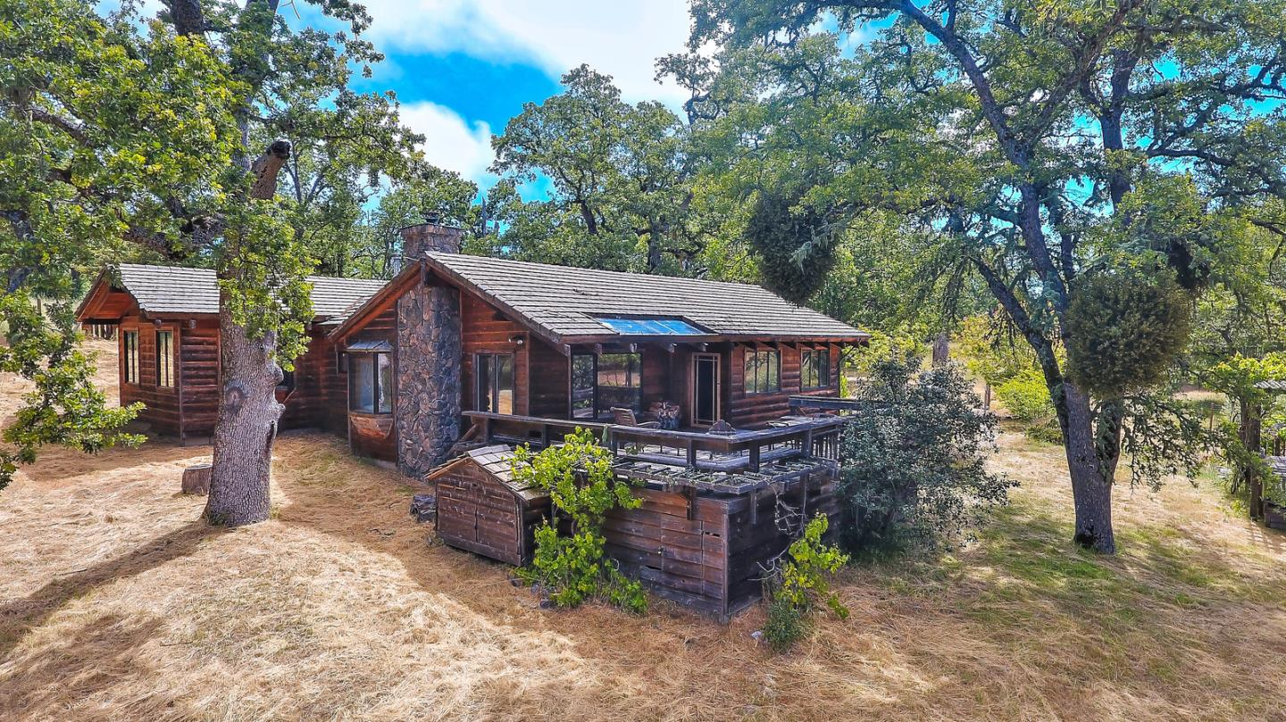 Property for sale at 23450 Lambert Flat RD, Carmel Valley,  California 93924