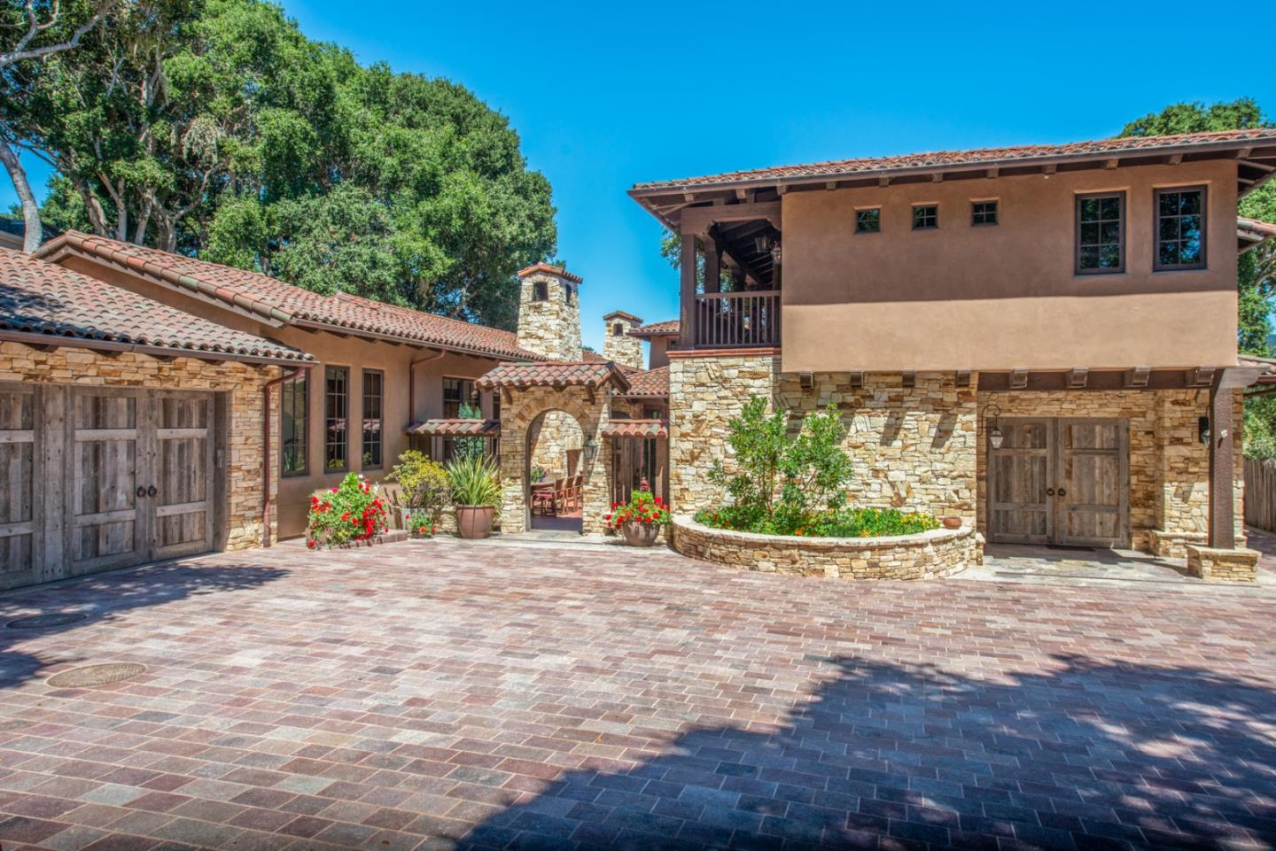 Property for sale at 7030 Valley Knoll RD, Carmel,  California 93923