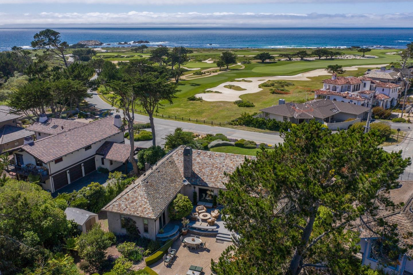 Property for sale at 3181 Bird Rock RD, Pebble Beach,  California 93953