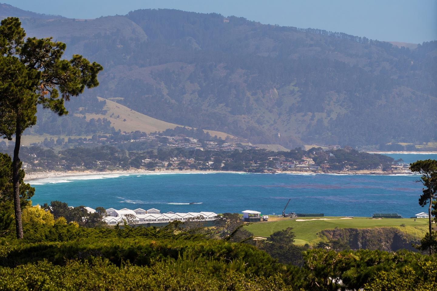 Property for sale at 1477 Bonifacio RD, Pebble Beach,  California 93953