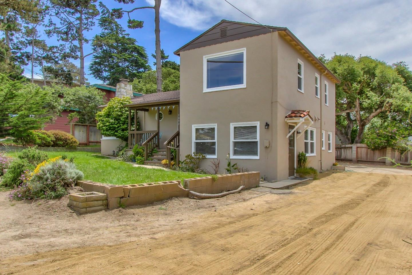 Property for sale at 1091 Lighthouse AVE, Pacific Grove,  California 93950