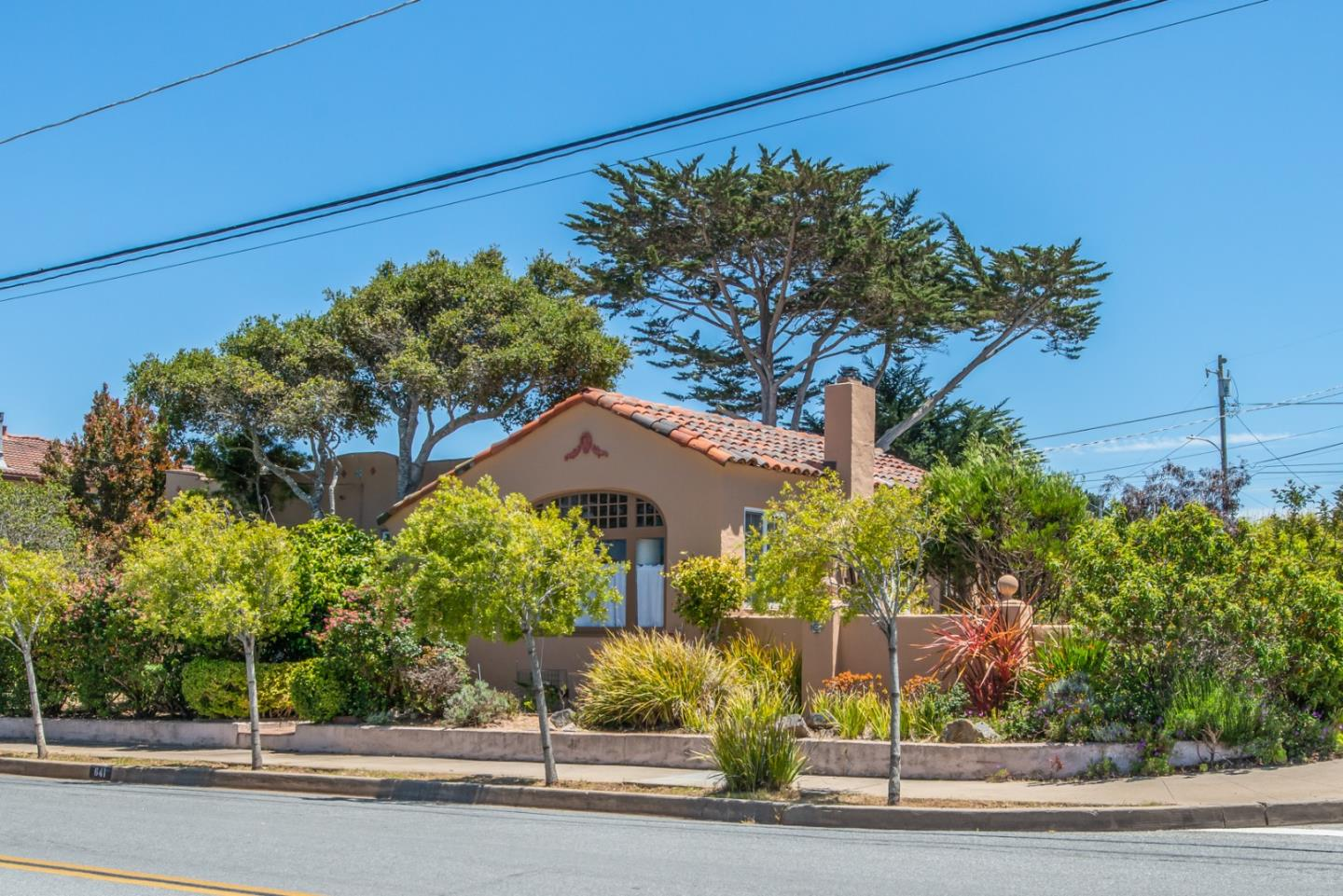 Property for sale at 641 Eardley AVE, Pacific Grove,  California 93950