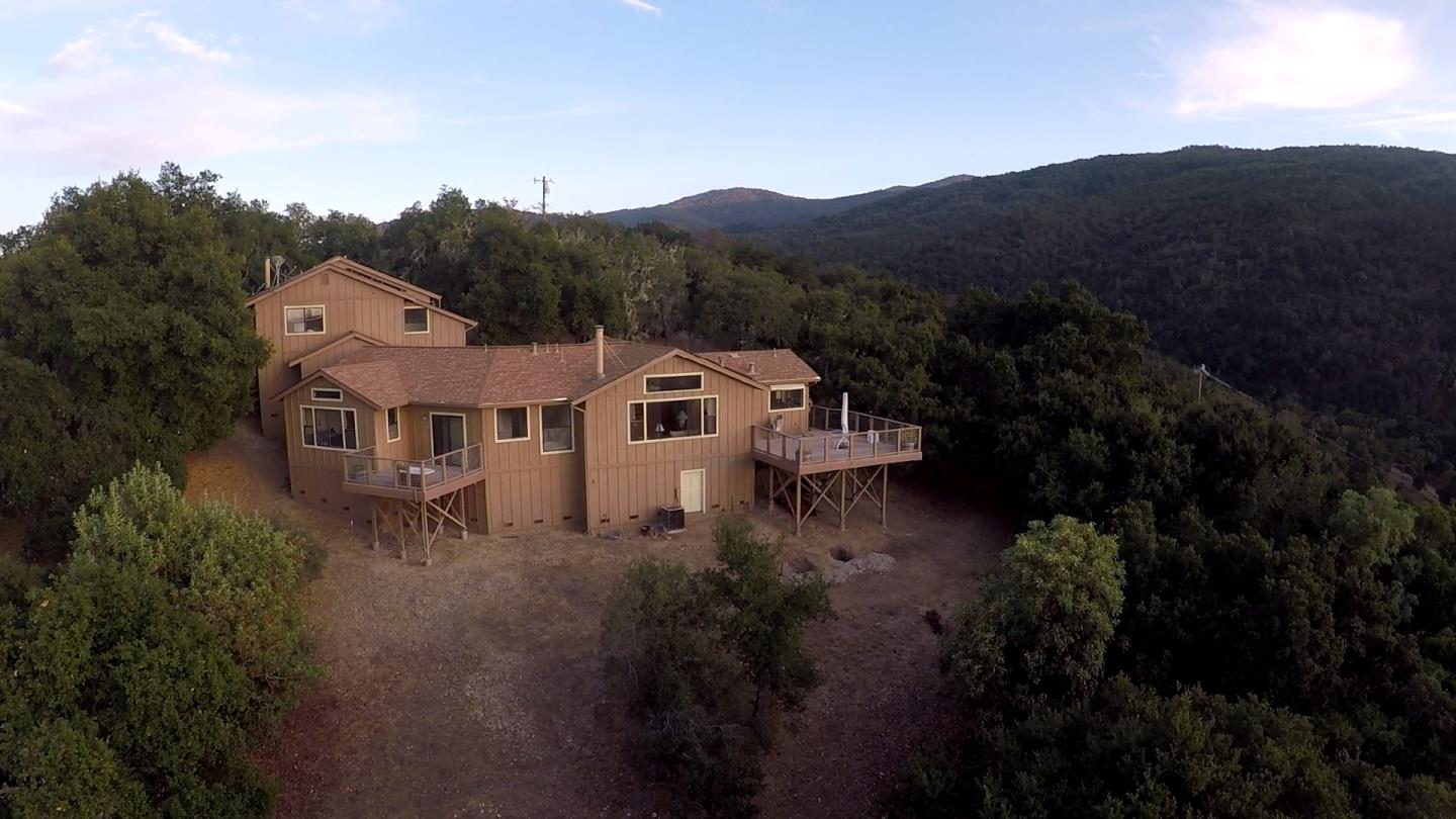 Property for sale at 20470 Parrott Ranch RD, Carmel Valley,  California 93924