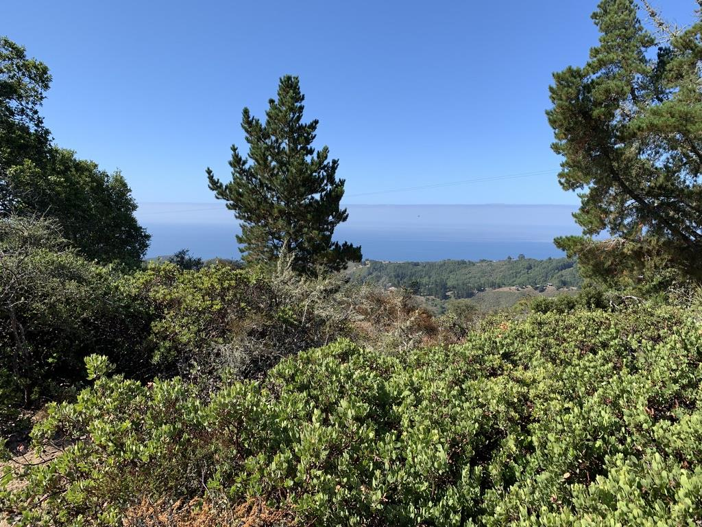 Property for sale at 0 Pfeiffer Ridge RD, Big Sur,  California 93920