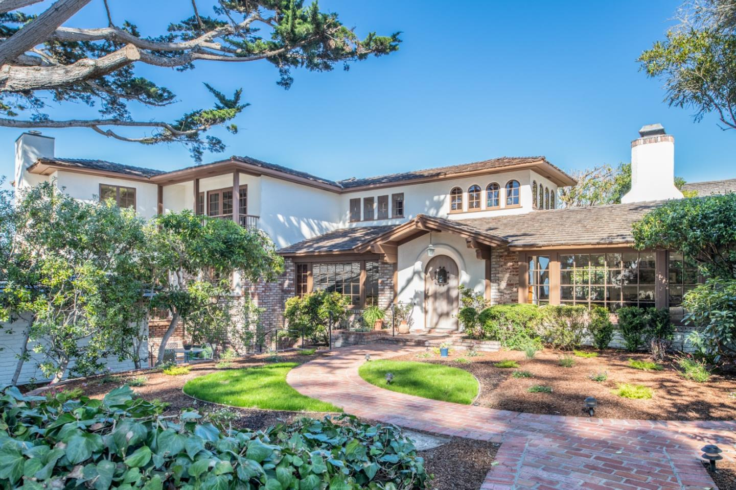 Property for sale at 26279 Ocean View AVE, Carmel,  California 93923