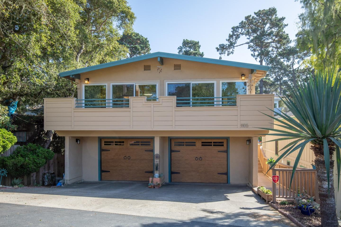 Property for sale at 1105 Funston AVE, Pacific Grove,  California 93950