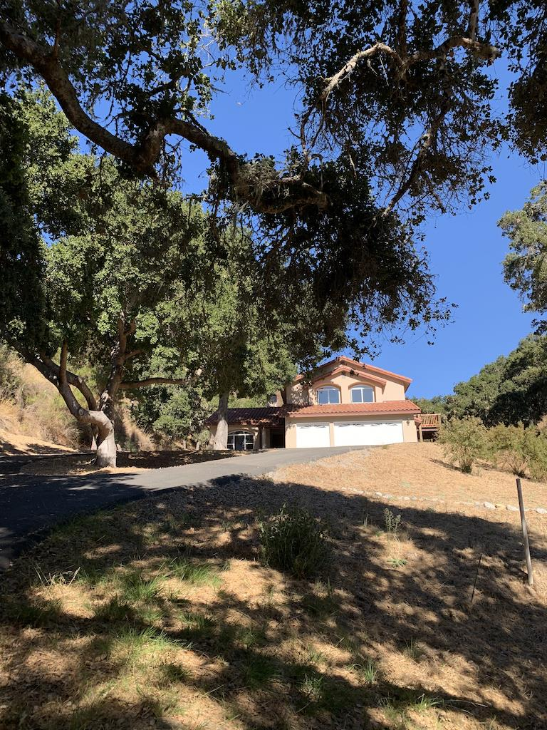 Property for sale at 60 Toyon WAY, Carmel Valley,  California 93924