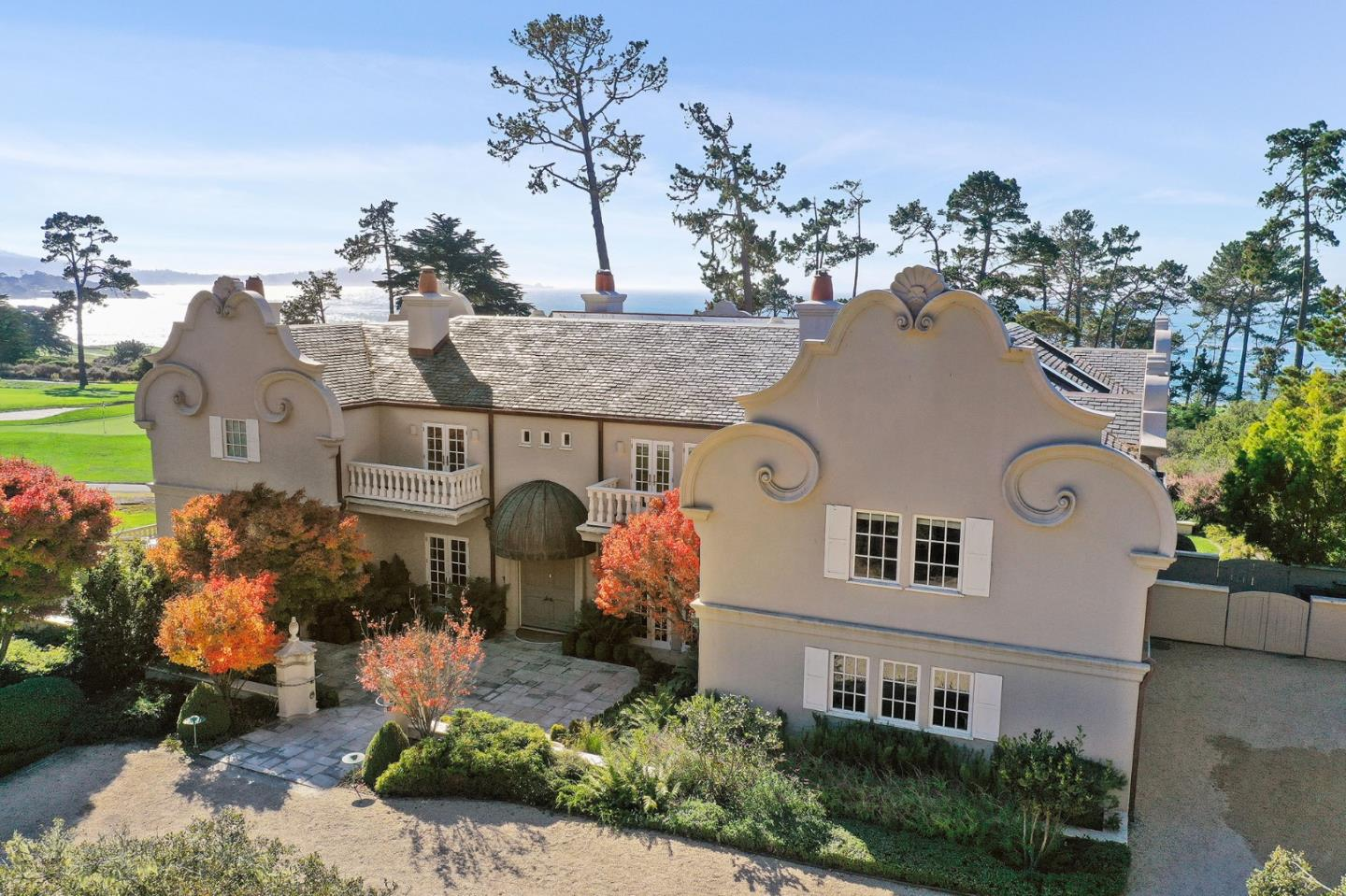 Property for sale at 3410 17 Mile DR, Pebble Beach,  California 93953