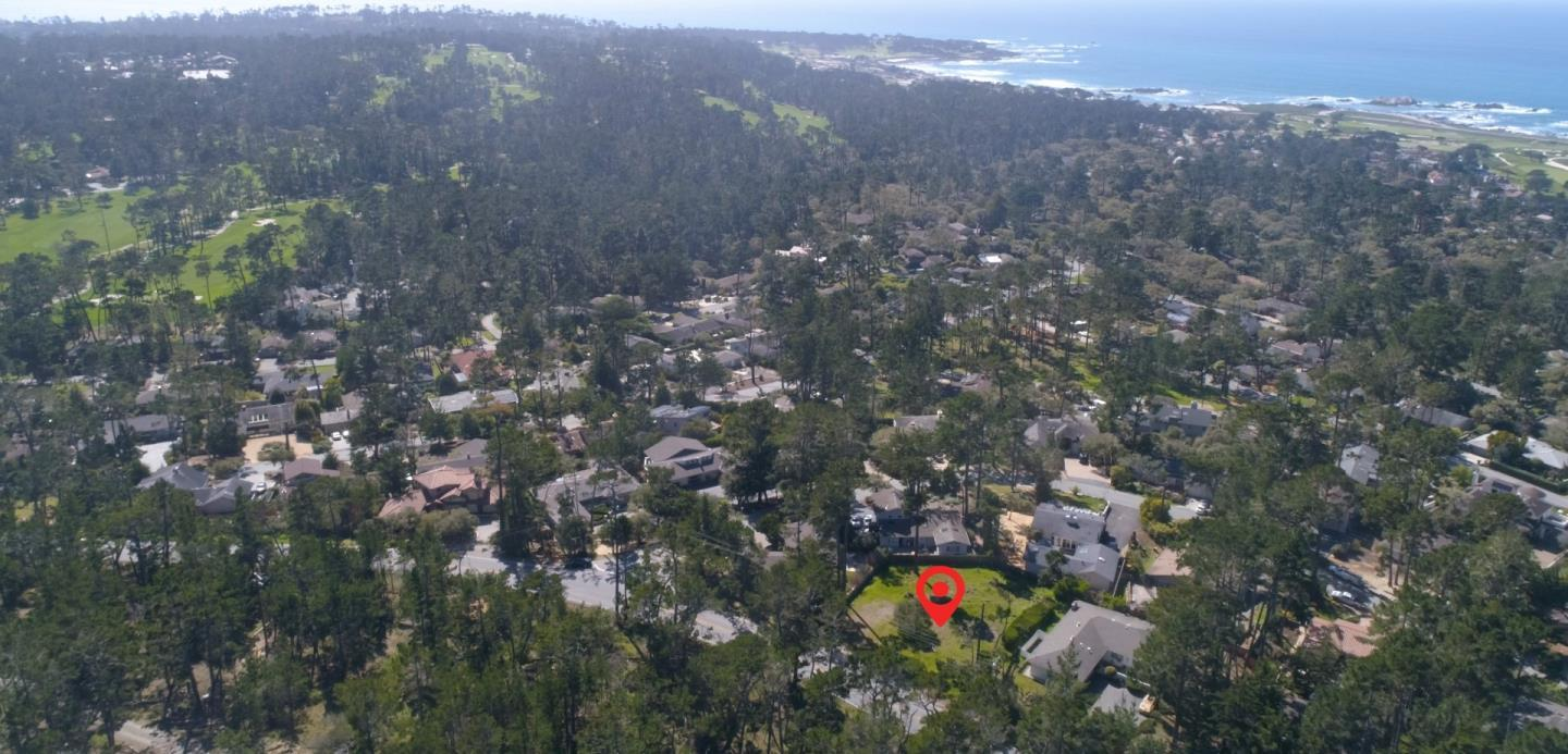 Property for sale at 3074 Lopez RD, Pebble Beach,  California 93953
