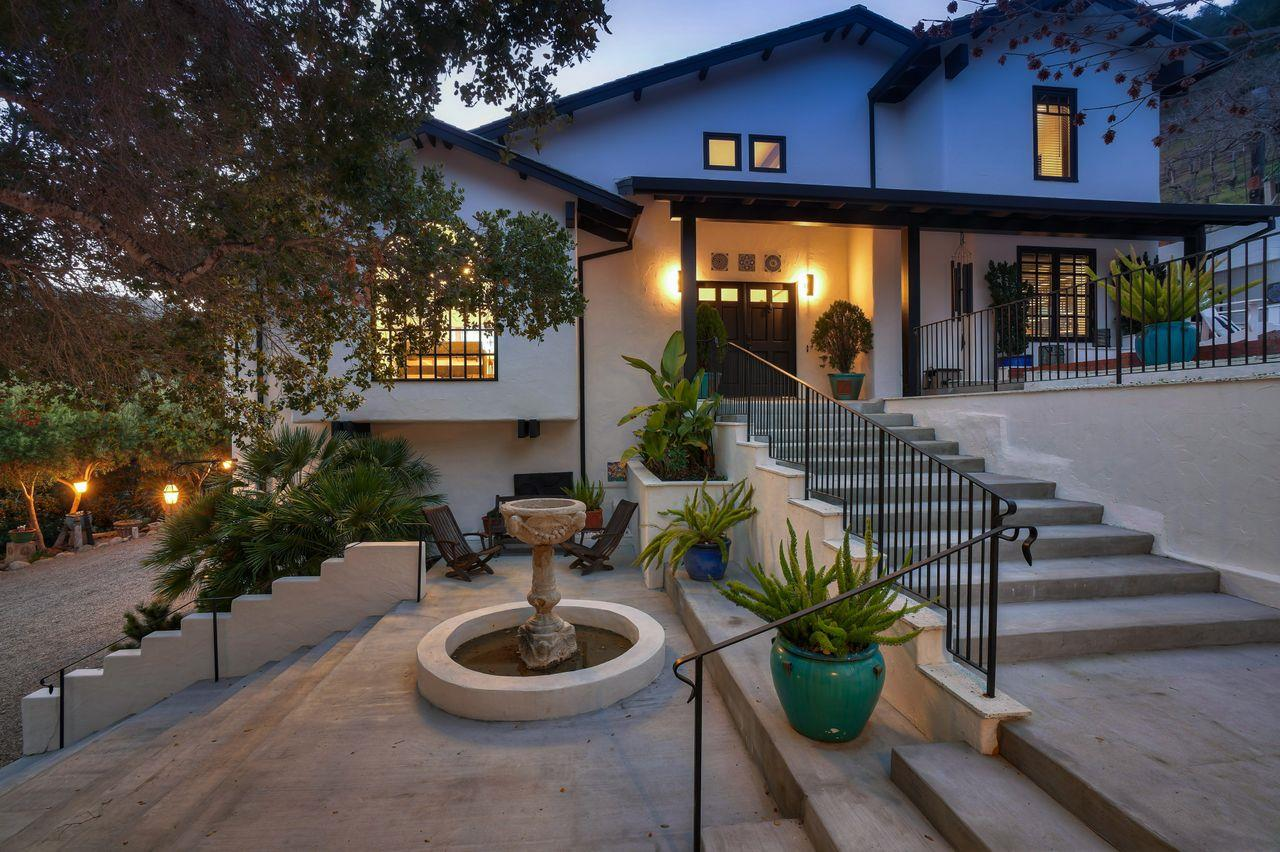 Property for sale at 250 Calle De Los Agrinemsors, Carmel Valley,  California 93924