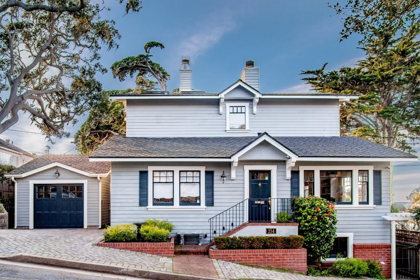 Property for sale at 214 3rd ST, Pacific Grove,  California 93950