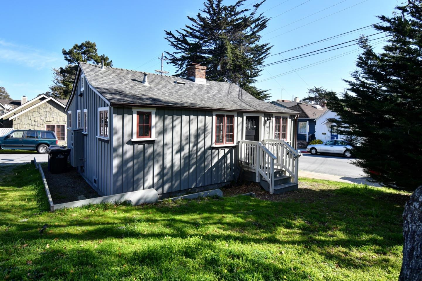 Property for sale at 218 Park ST, Pacific Grove,  California 93950