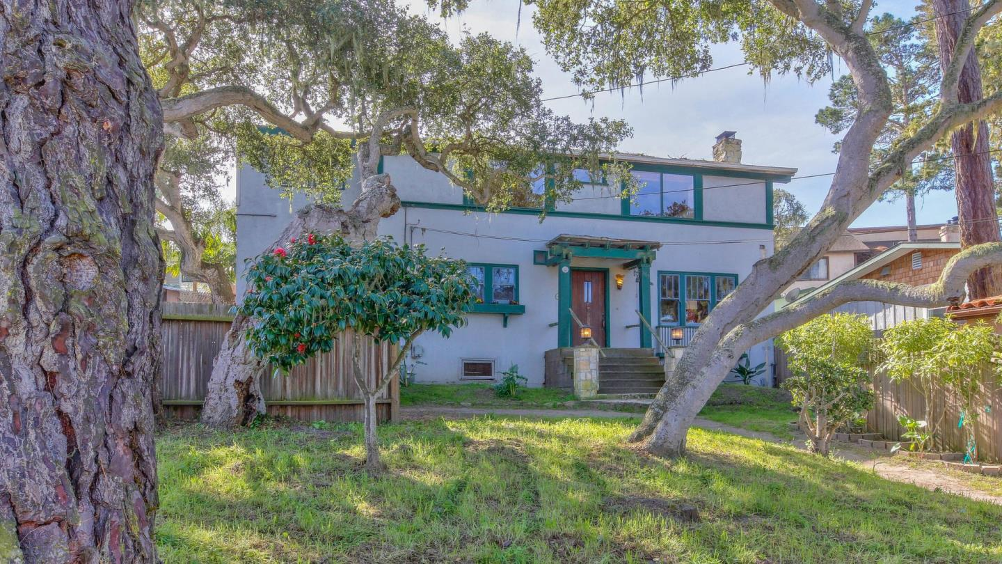 Property for sale at 565 Hillcrest AVE, Pacific Grove,  California 93950