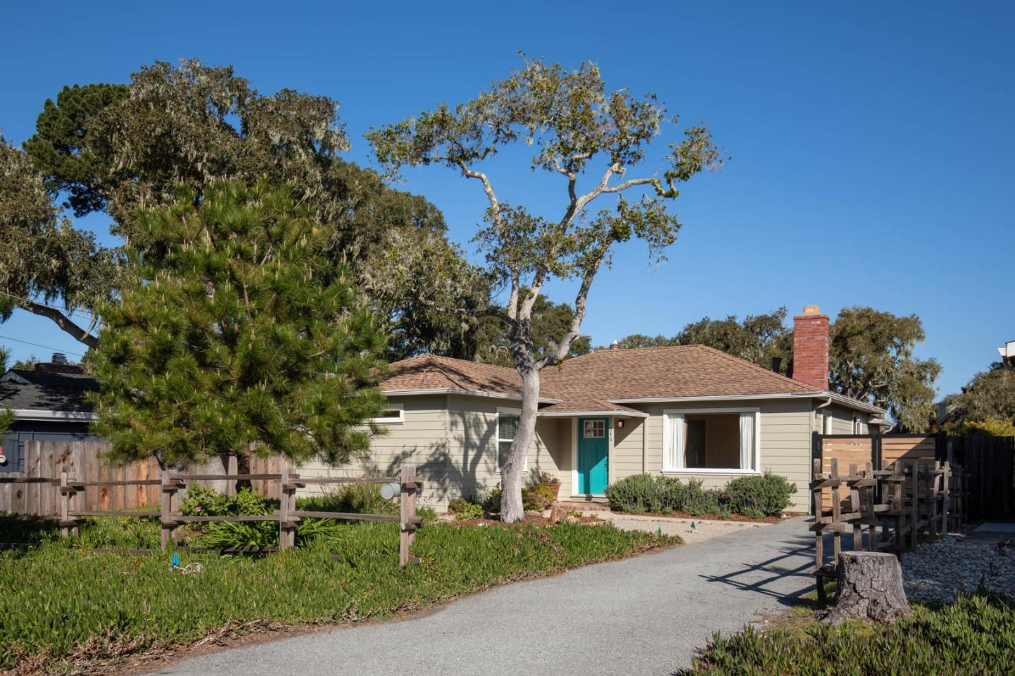 Property for sale at 846 Walnut ST, Pacific Grove,  California 93950