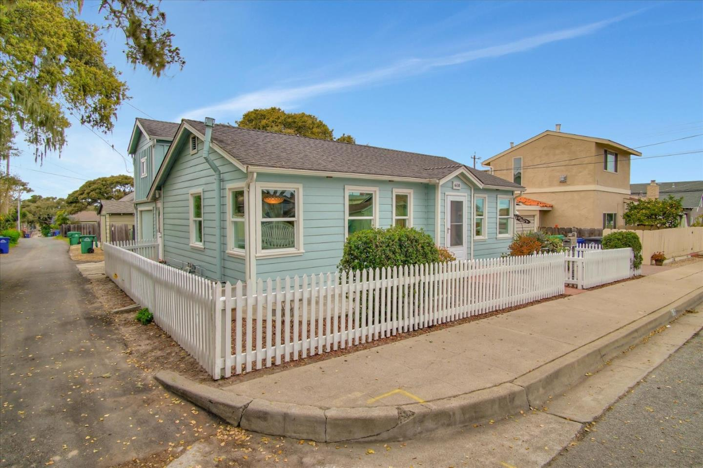 Property for sale at 610 Carmel AVE, Pacific Grove,  California 93950