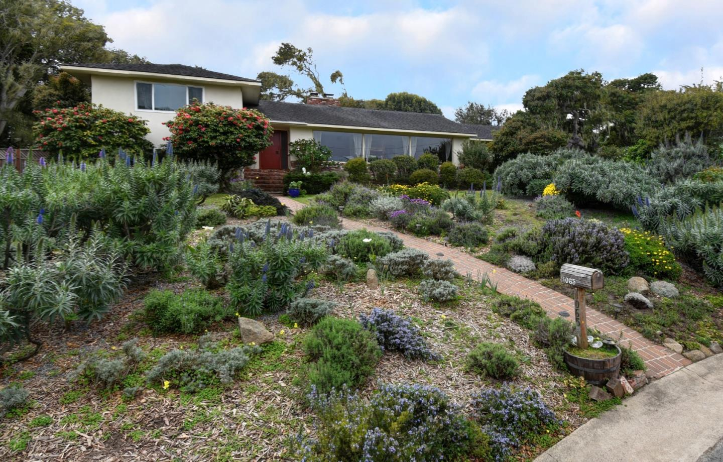 Property for sale at 1065 Egan AVE, Pacific Grove,  California 93950