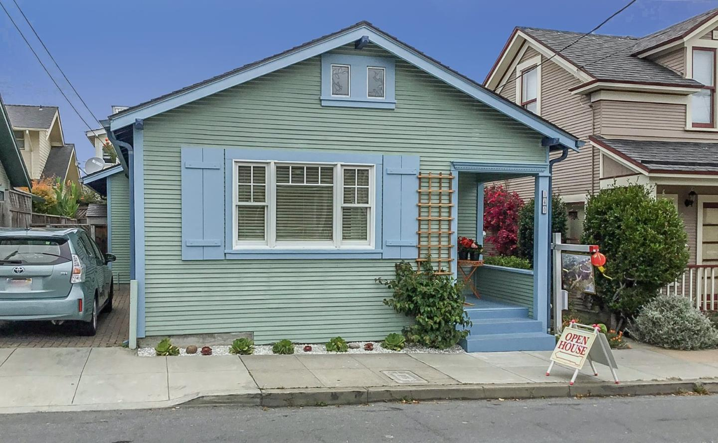 Property for sale at 140 17th ST, Pacific Grove,  California 93950