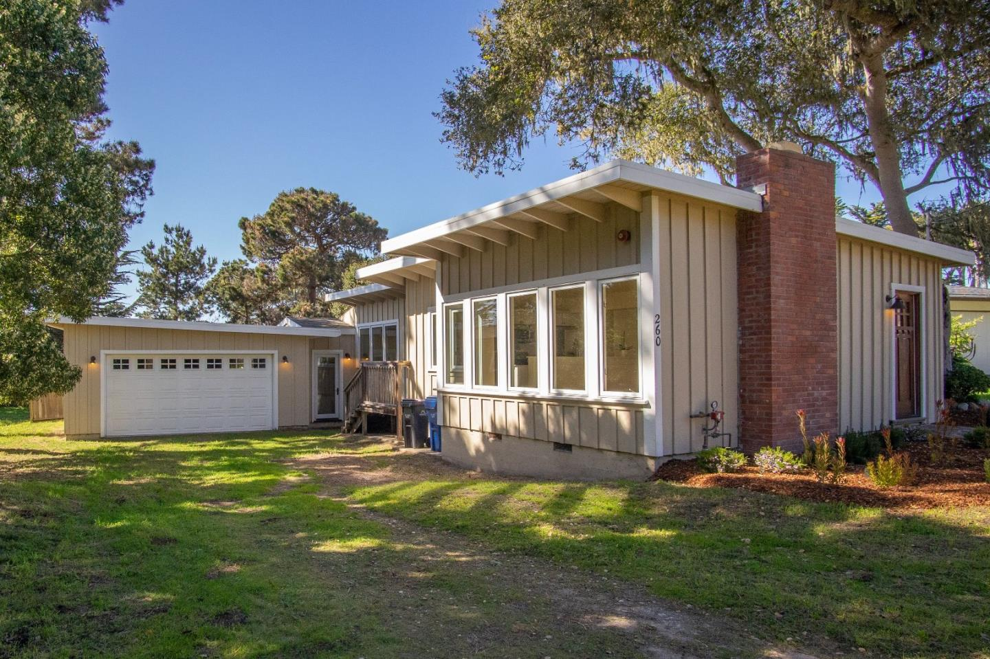 Property for sale at 260 Crocker AVE, Pacific Grove,  California 93950