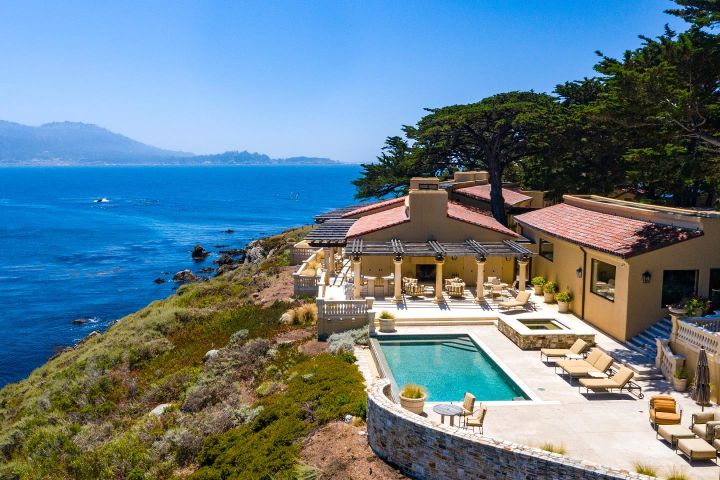 Property for sale at 3290 17 Mile DR, Pebble Beach,  California 93953