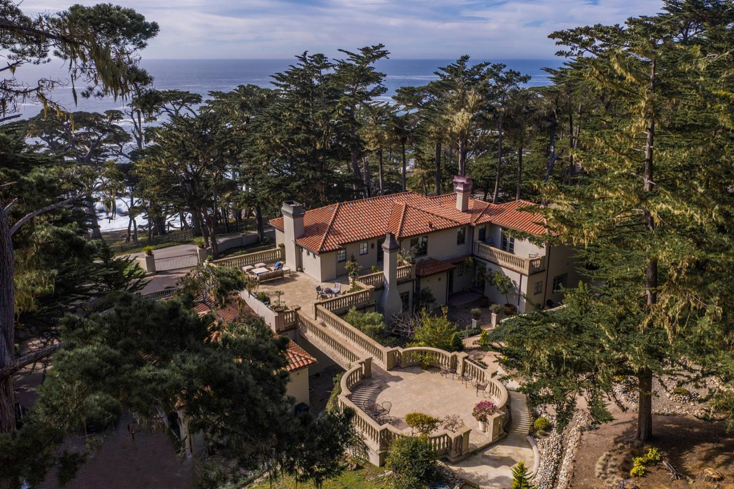 Property for sale at 3225 17 Mile DR, Pebble Beach,  California 93953