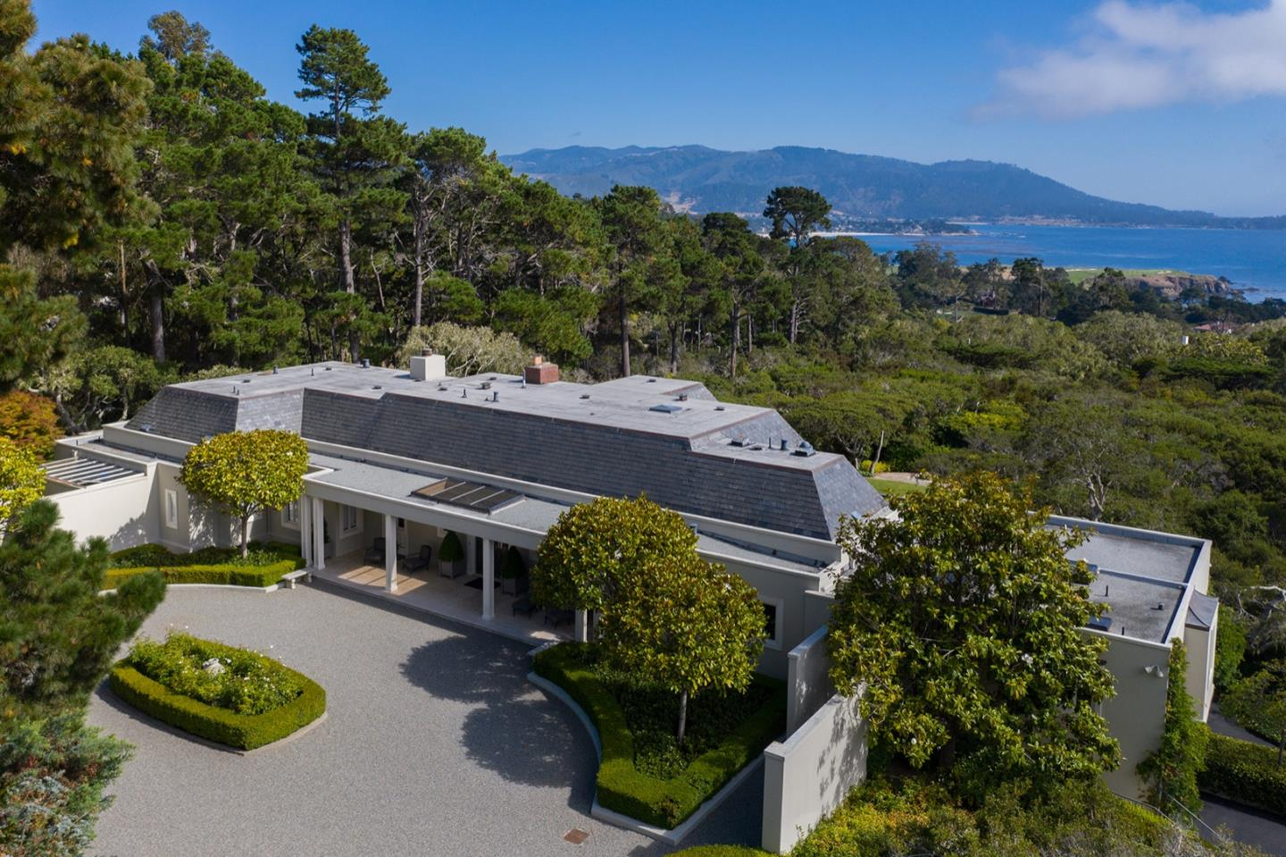 Property for sale at 1543 Riata RD, Pebble Beach,  California 93953