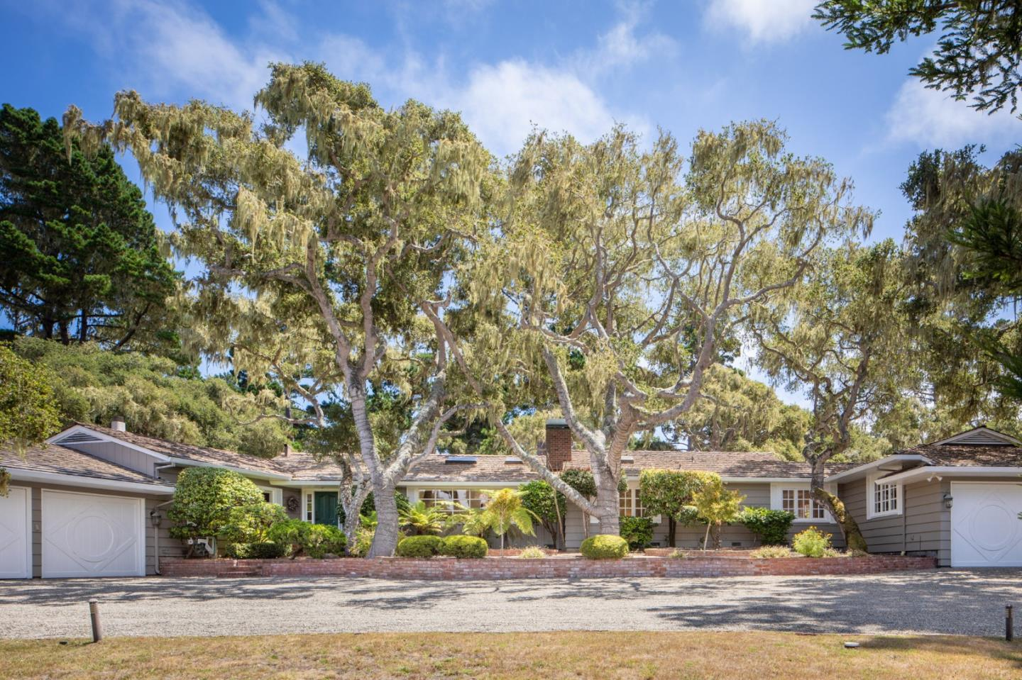 Property for sale at 2827 Sloat RD, Pebble Beach,  California 93953
