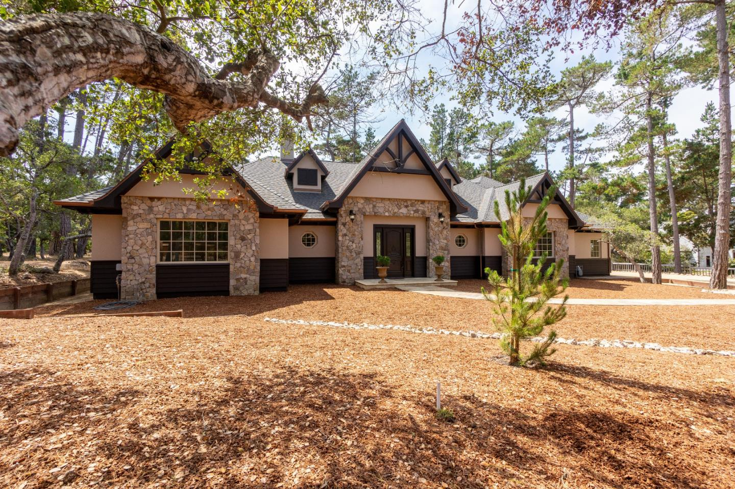 Property for sale at 1412 Lisbon LN, Pebble Beach,  California 93953