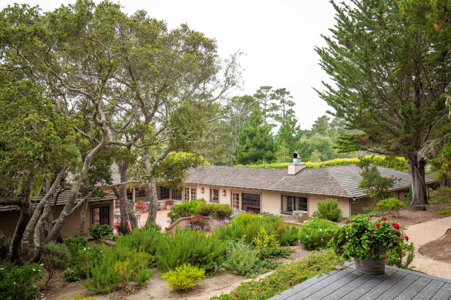 Property for sale at 1427 Riata RD, Pebble Beach,  California 93953