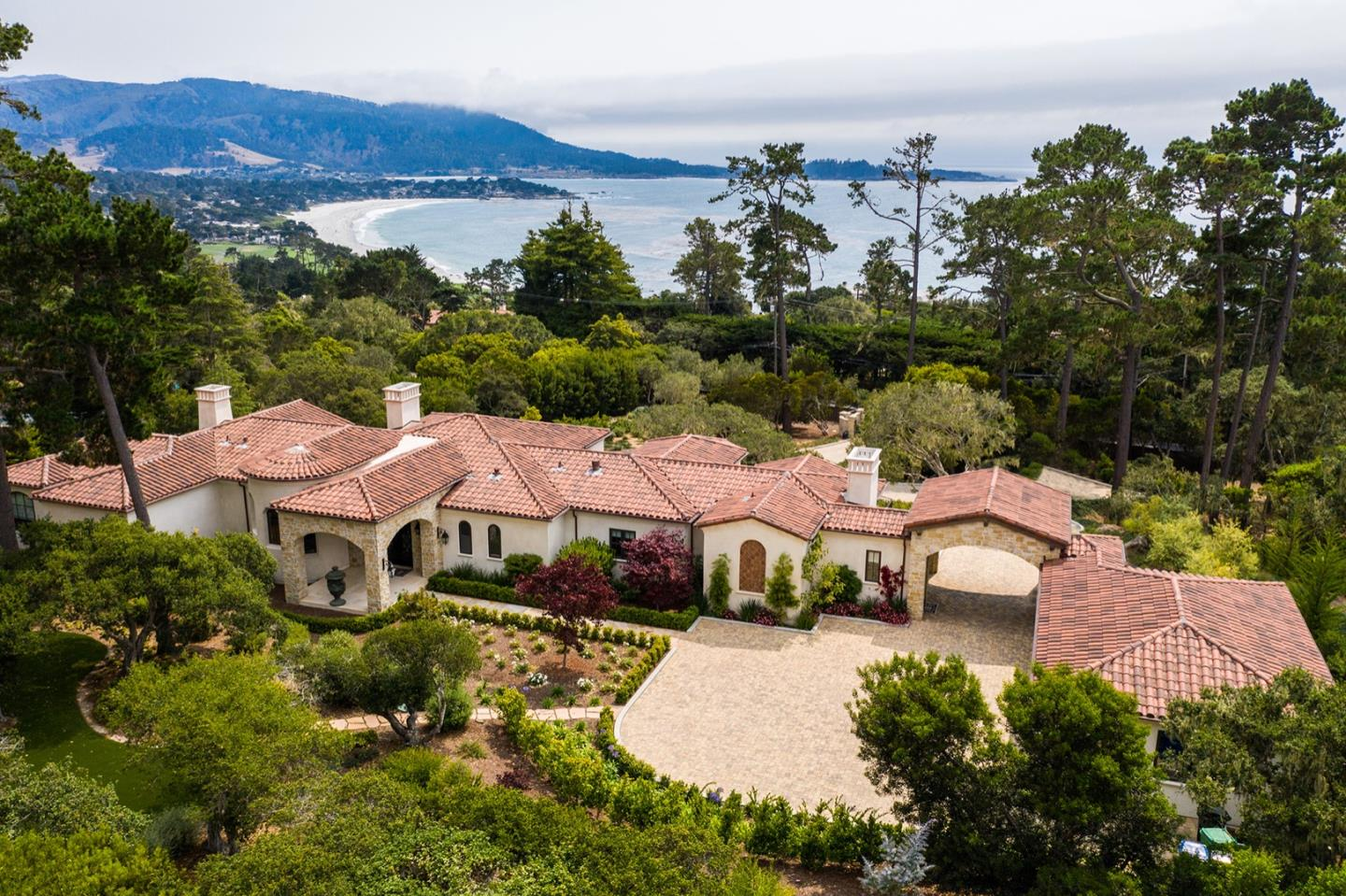 Property for sale at 1659 Crespi LN, Pebble Beach,  California 93953