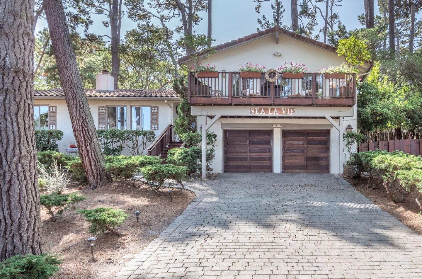 Property for sale at 4096 Crest RD, Pebble Beach,  California 93953