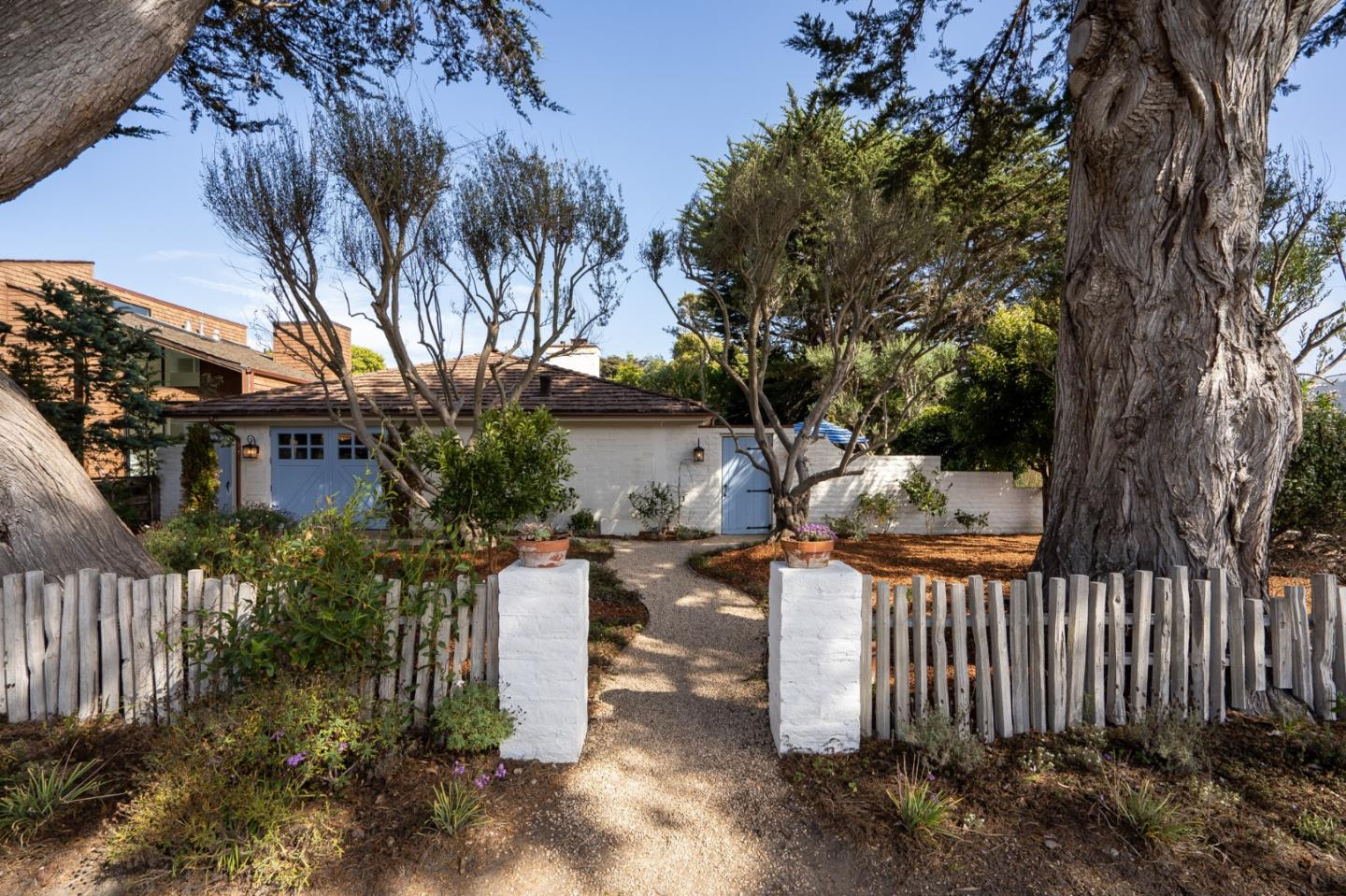Property for sale at 26351 Camino Real, Carmel,  California 93923