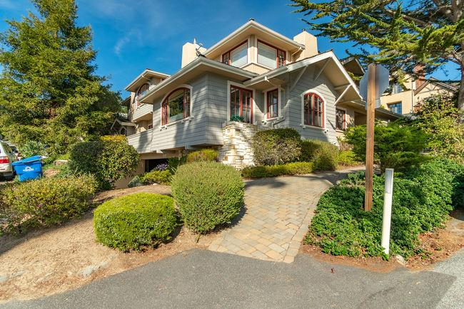 Property for sale at 0 NE Corner of Mission St & 4th Ave C, Carmel,  California 93921