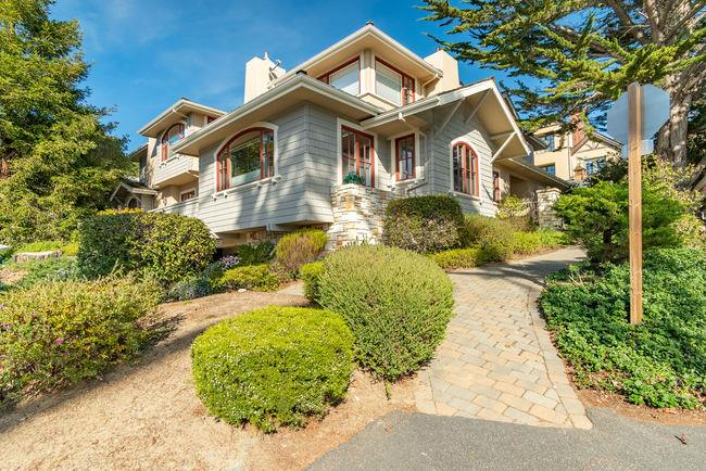 Property for sale at 0 NE Corner of Mission St & 4th Ave A, Carmel,  California 93921
