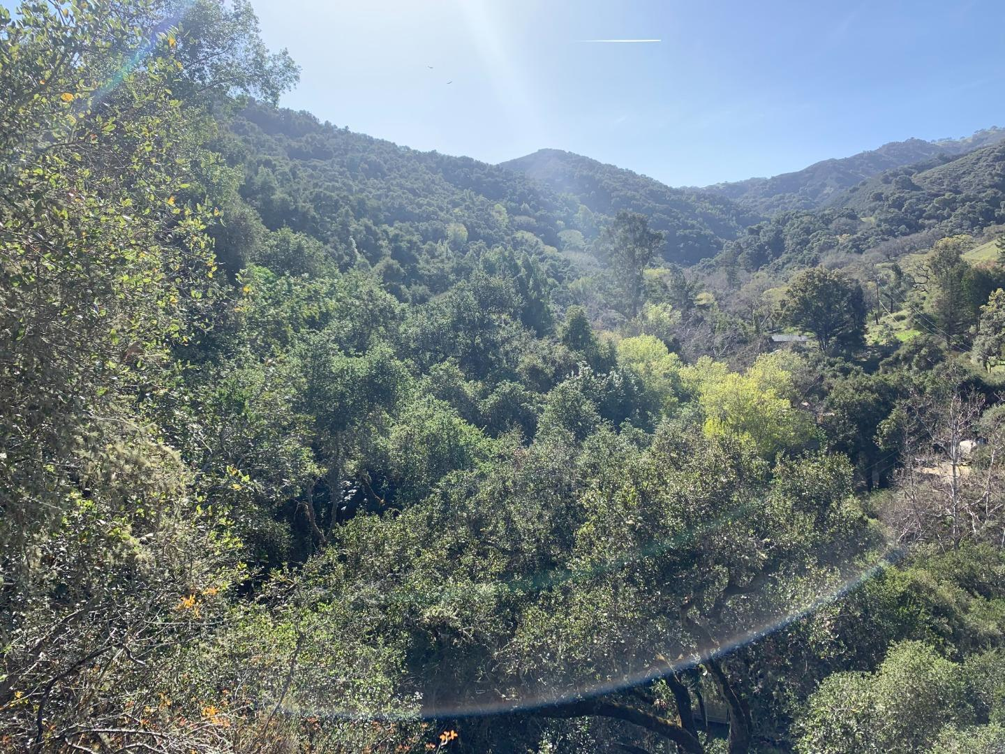 Property for sale at 0 Hitchcock Canyon, Carmel Valley,  California 93924