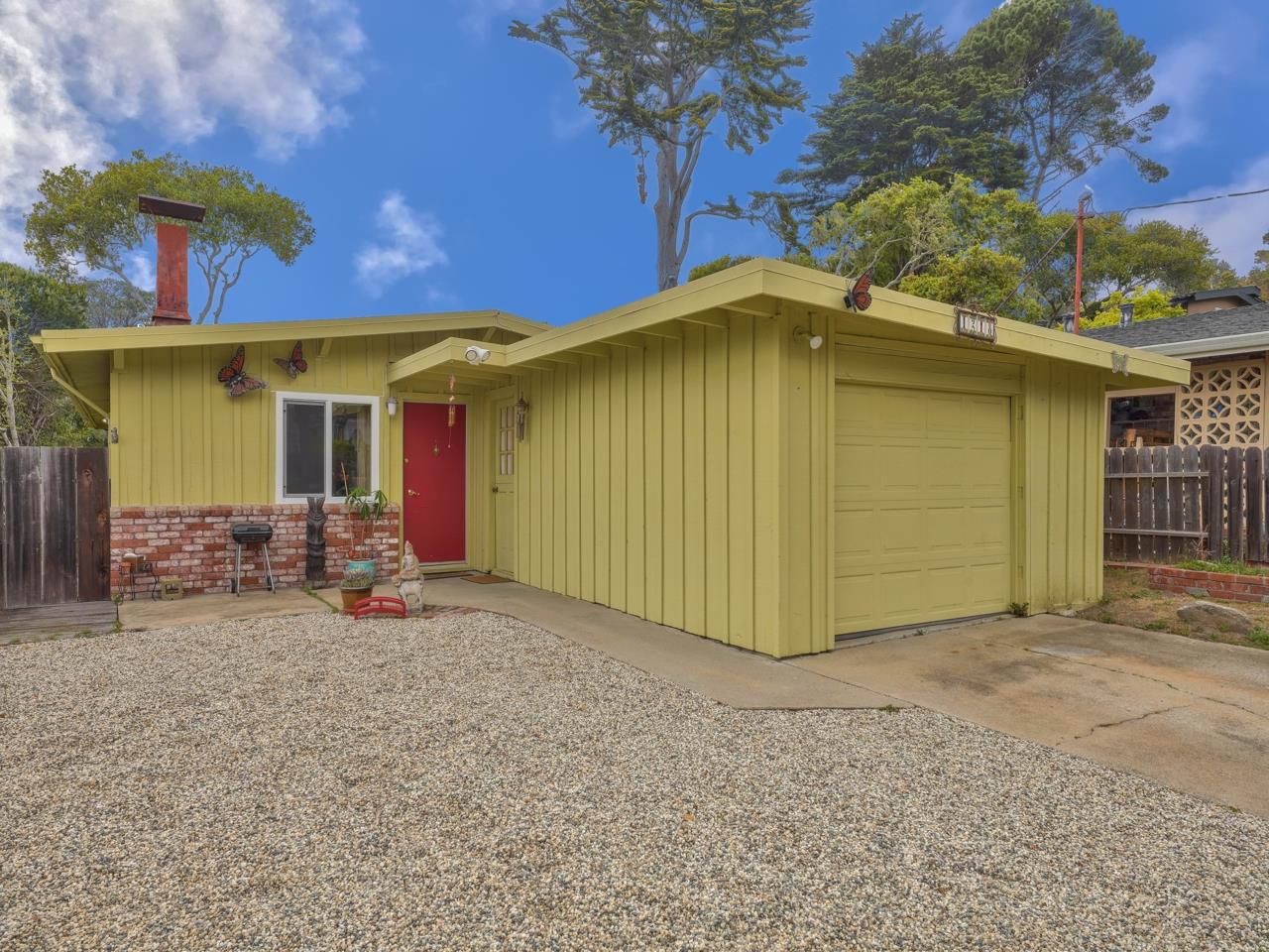 Property for sale at 1218 Funston AVE, Pacific Grove,  California 93950
