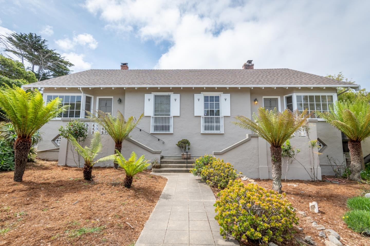 Property for sale at 341 & 343 Lighthouse AVE, Pacific Grove,  California 93950