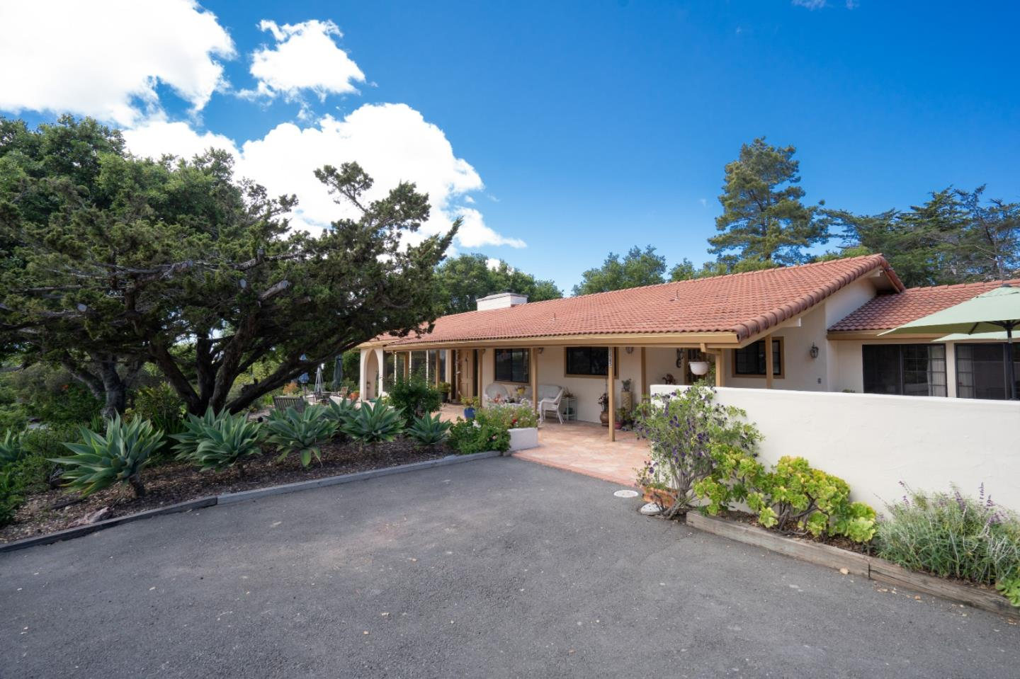 Property for sale at 11585 Mccarthy RD, Carmel Valley,  California 93924