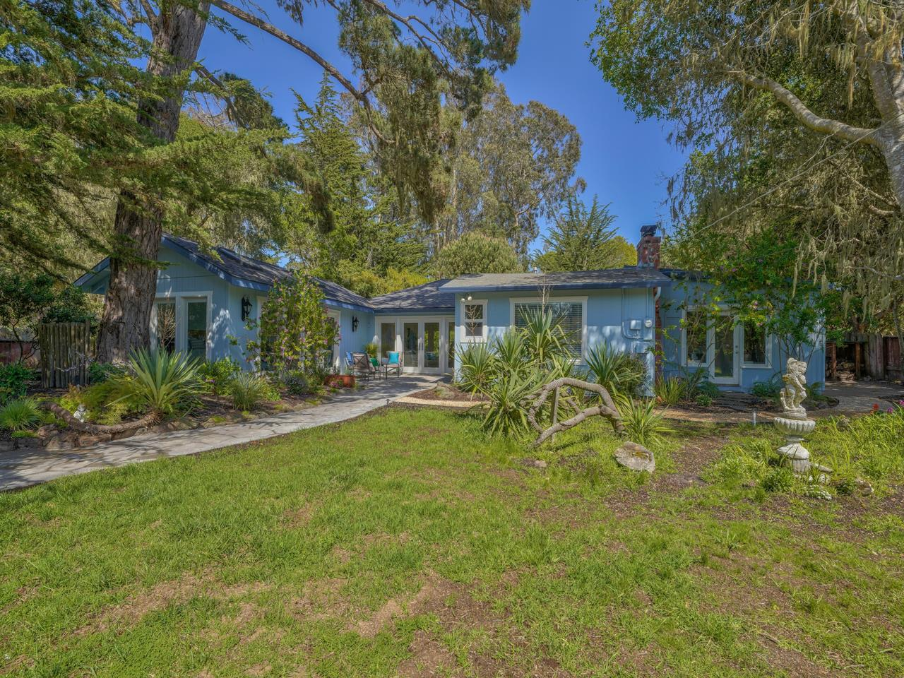 Property for sale at 513 Crocker AVE, Pacific Grove,  California 93950