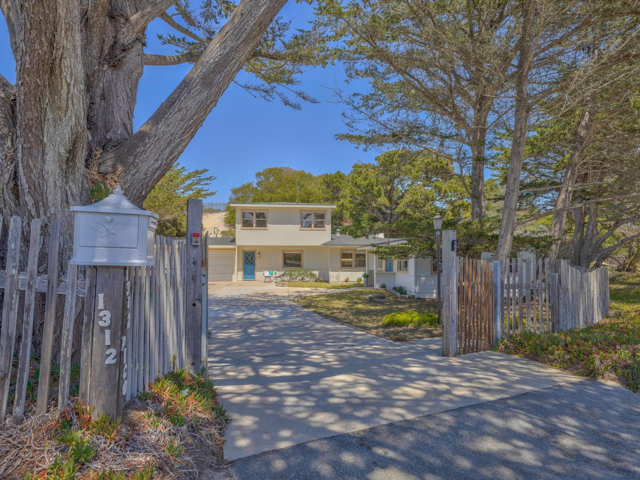 Property for sale at 1312 Pico AVE, Pacific Grove,  California 93950