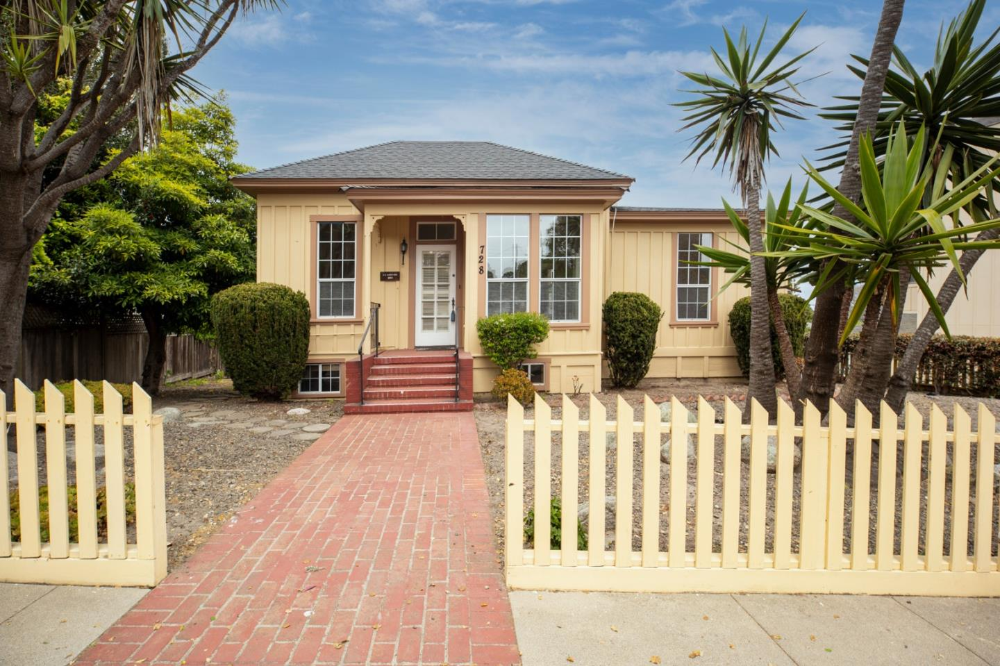 Property for sale at 728 Lighthouse Ave. AVE, Pacific Grove,  California 93950