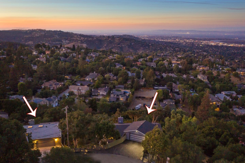 560 California Wy在伍德赛德的照片,加州