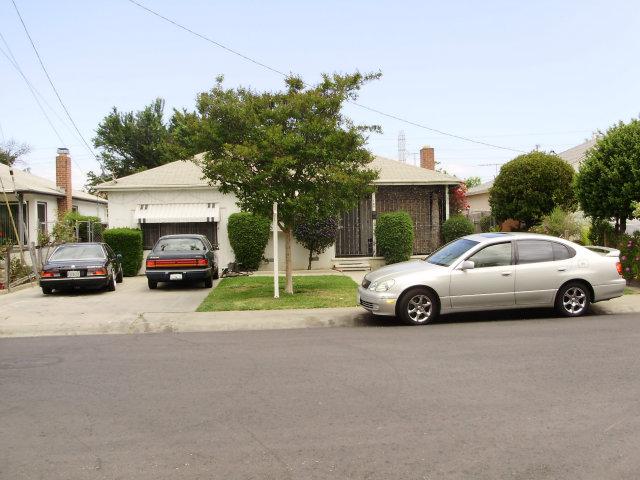160 Wisteria Drive East Palo Alto Ca 94303 265000 Wwwmoesold